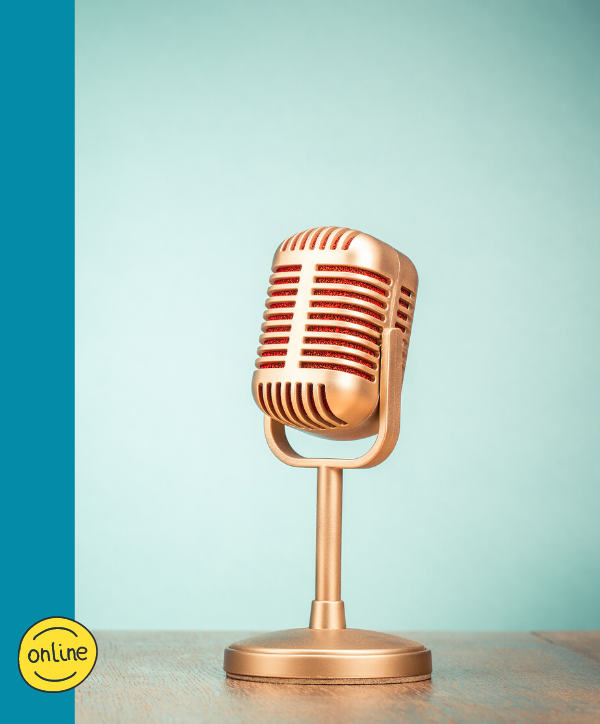 Public speaking can grow your opportunities. Improve your skills with RoCo.